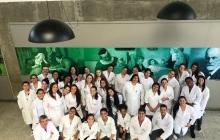 Alunos de Enfermagem visitam Unimar (3)