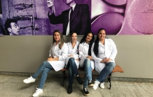 Alunos de Enfermagem visitam Unimar (4)