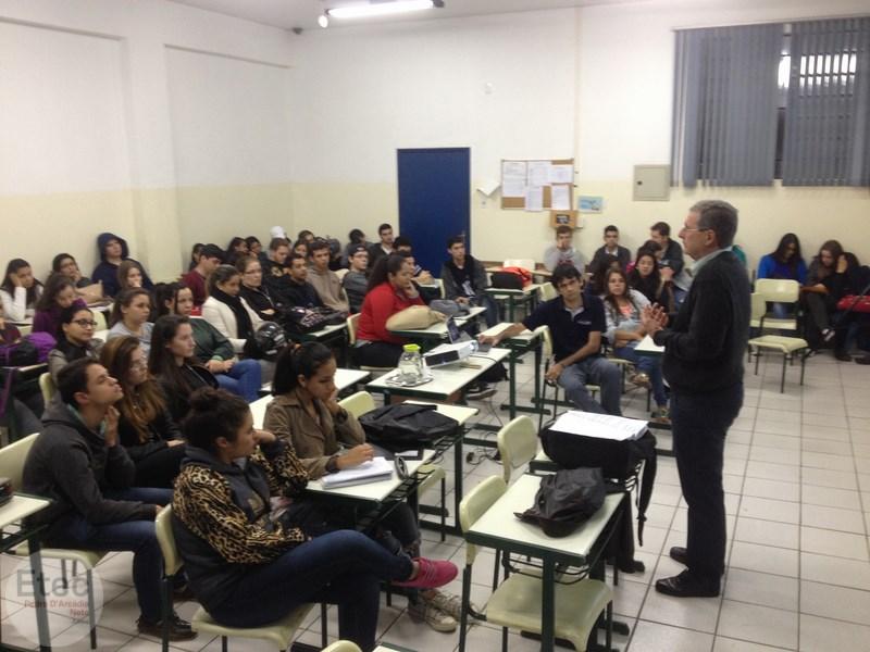 A profissão contábil - com Aguinaldo Morassi